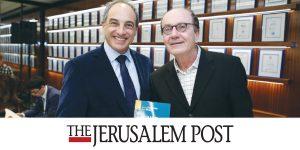 Jpost – Start-Up Nation: Sharing Israel's success story