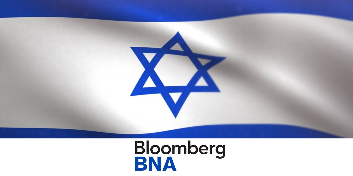 Read more about the article Israeli Policymakers Divided Over Response to U.S. Tax Policy
