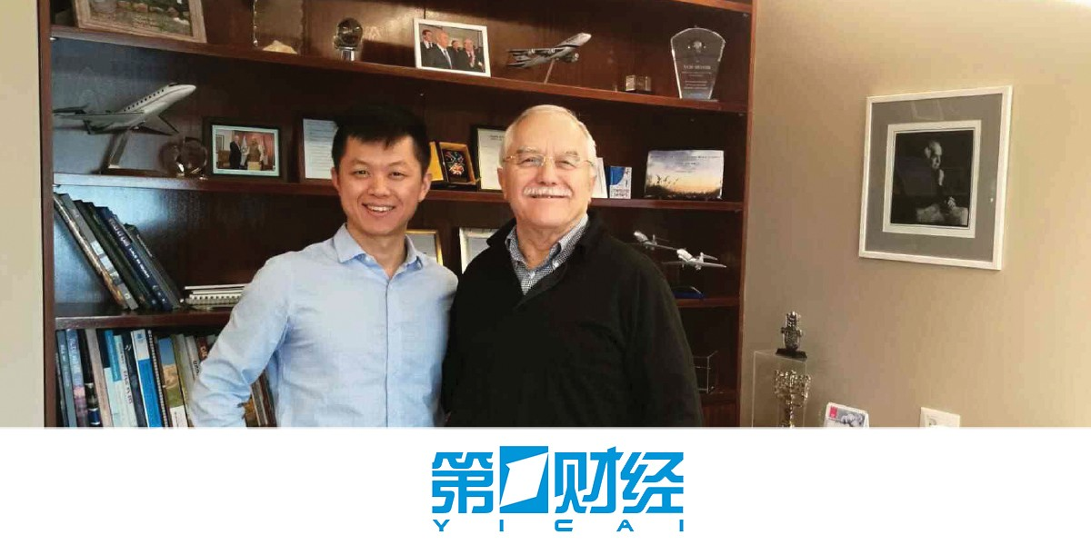 Read more about the article Israeli Semiconductor Industry (Chinese)