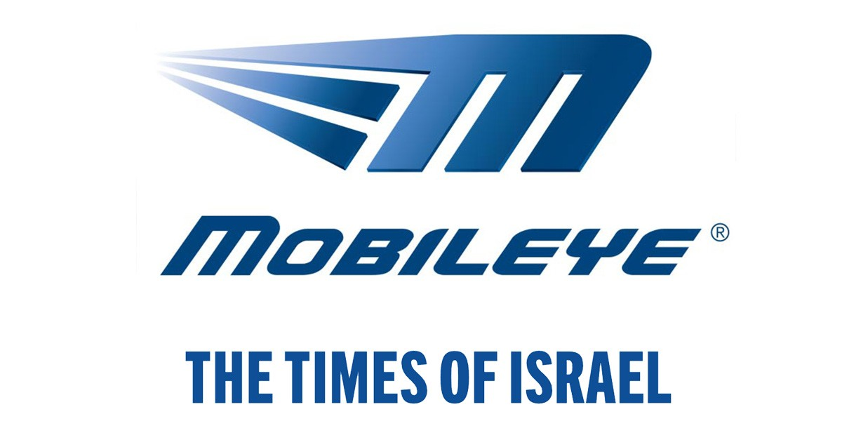 Mobileye tops list of auto tech exits