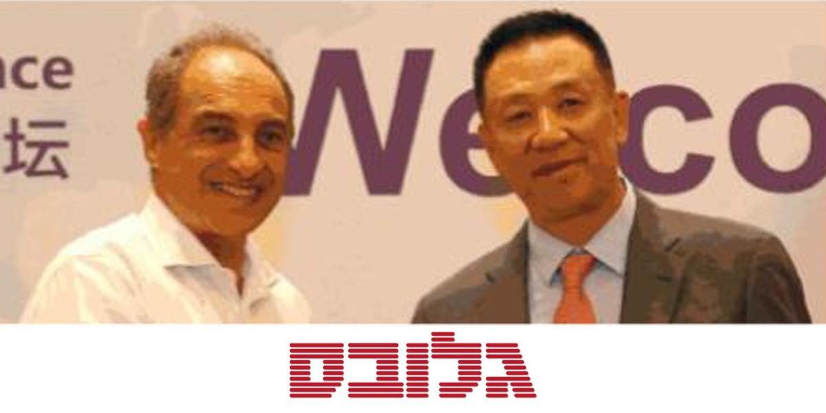 מה יודעים המשקיעים הסינים על ערן זהבי ועל שופר שנשבר?