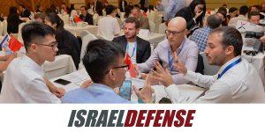 מאות יזמים ישראלים יפגשו משקיעים סינים במחוז שאנדונג