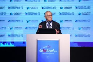 GoforIsrael Conference MEDIA COVERAGE December 2nd, 2019 – Tel Aviv