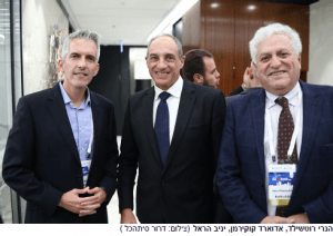 משקיעים בטכנולוגיה ישראלית – YNET